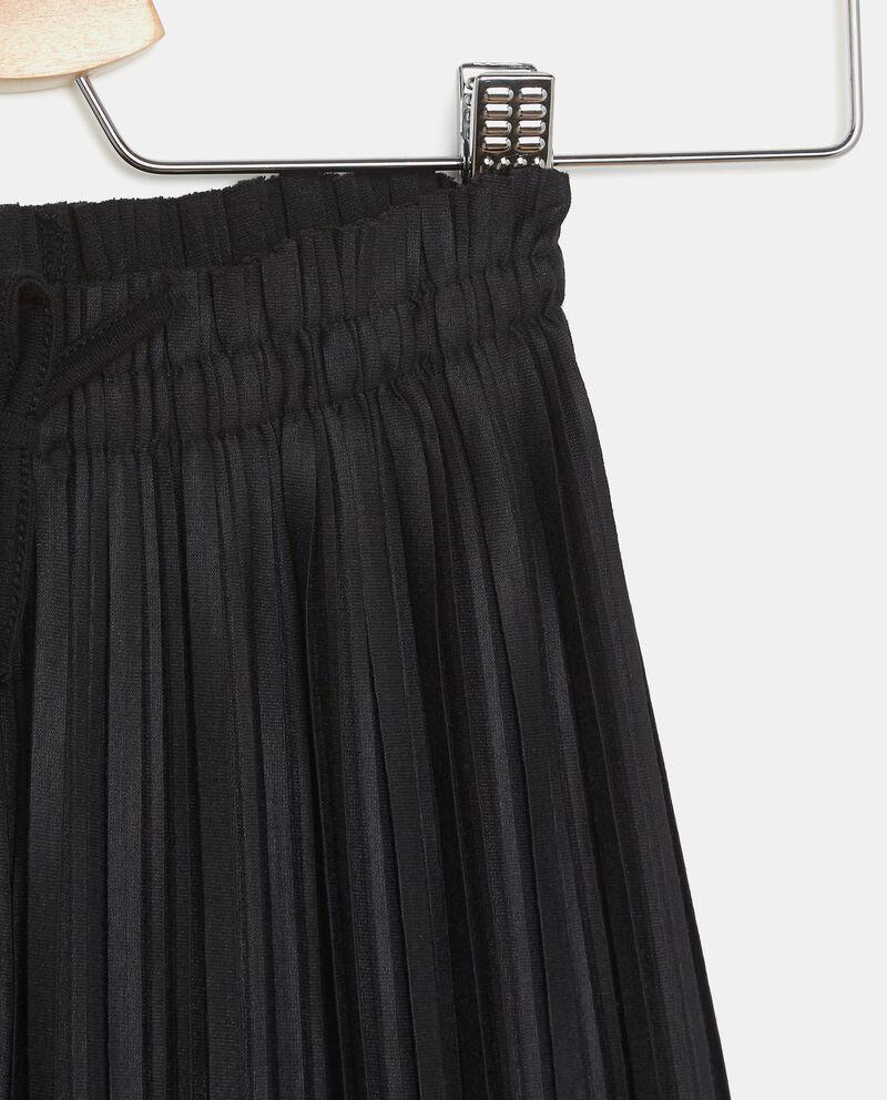 Pantaloni plissettati