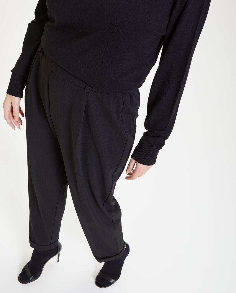 Pantaloni eleganti Curvy donna