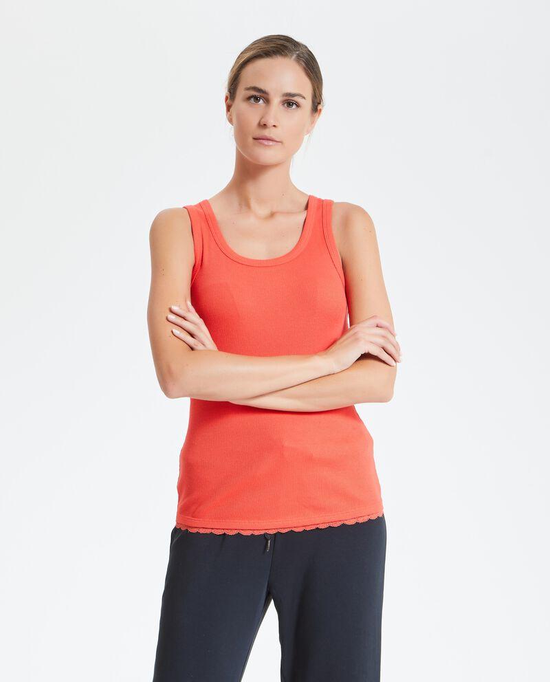 Canotta Fitness donna