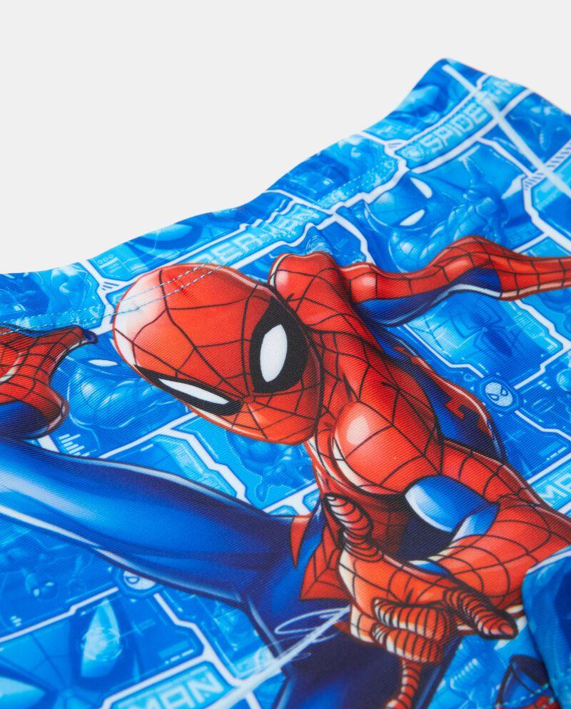 Costume boxer Spiderman