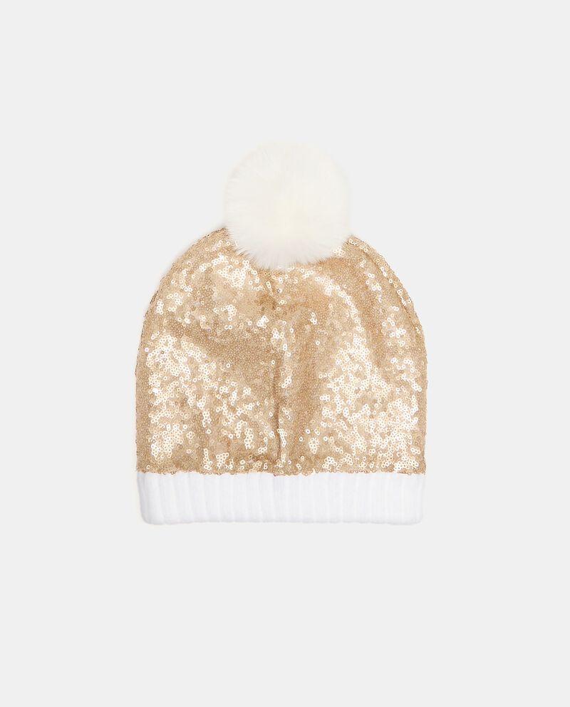Bipack con 2 berretti cover