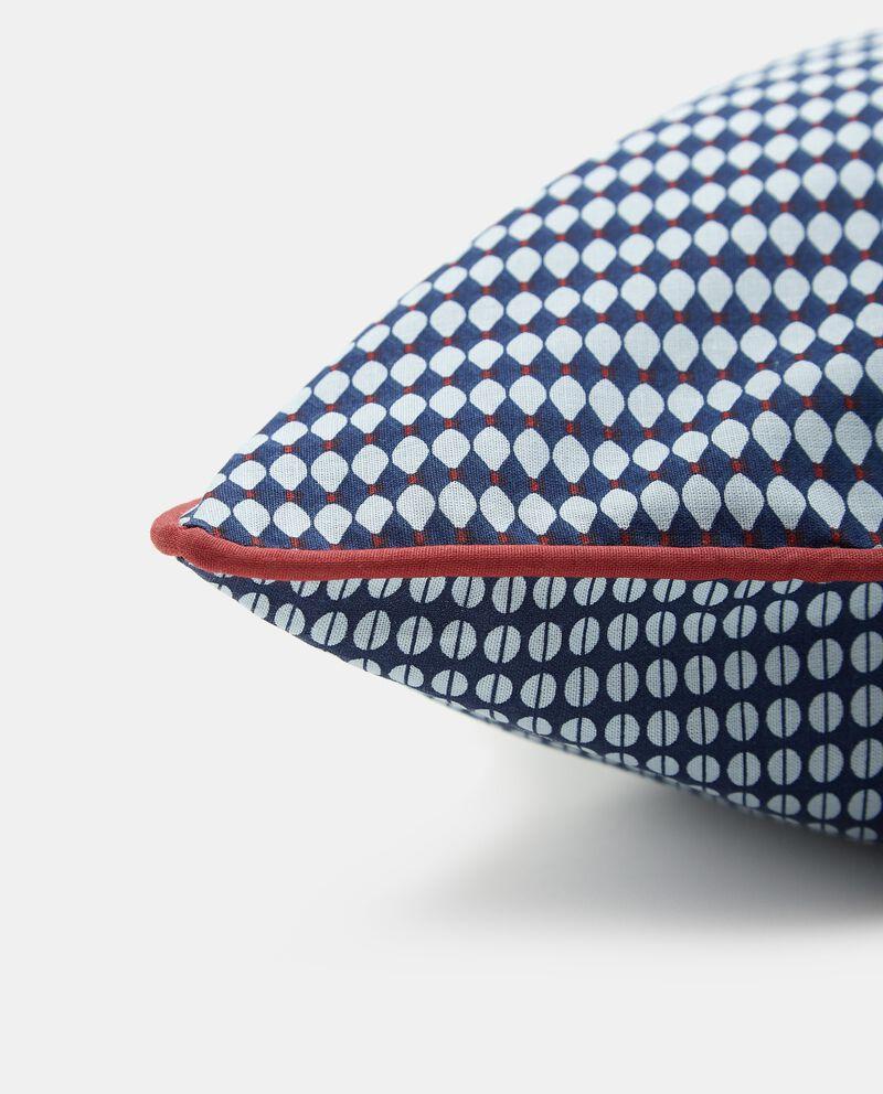Federa in puro cotone con stampa dots single tile 1