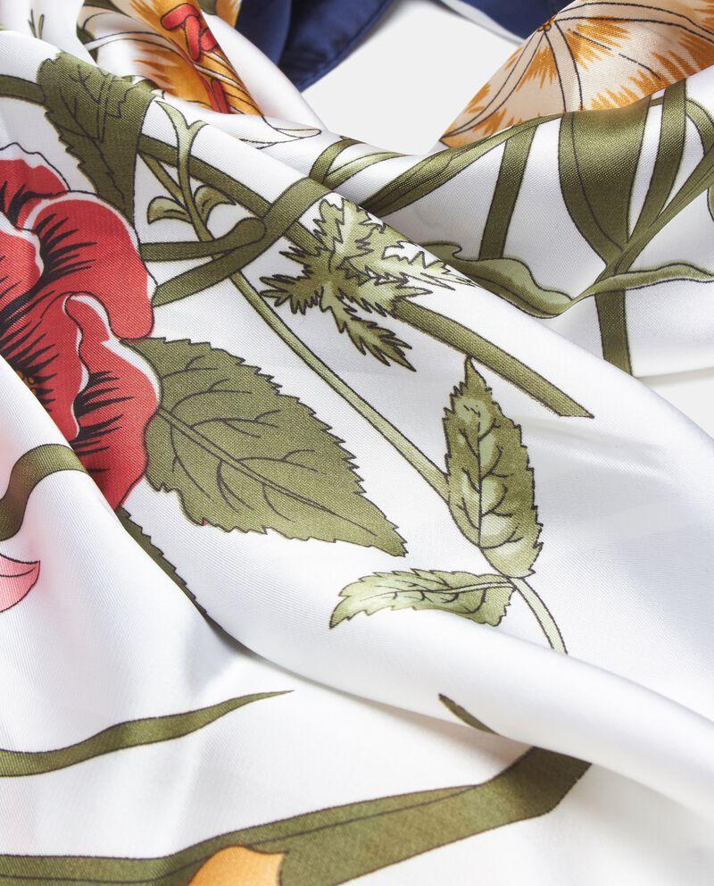 Foulard flower chic donna