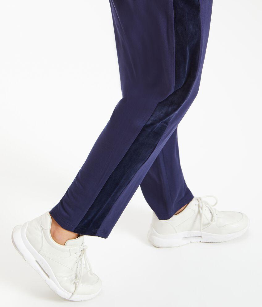 Pantaloni bande Fitness donna