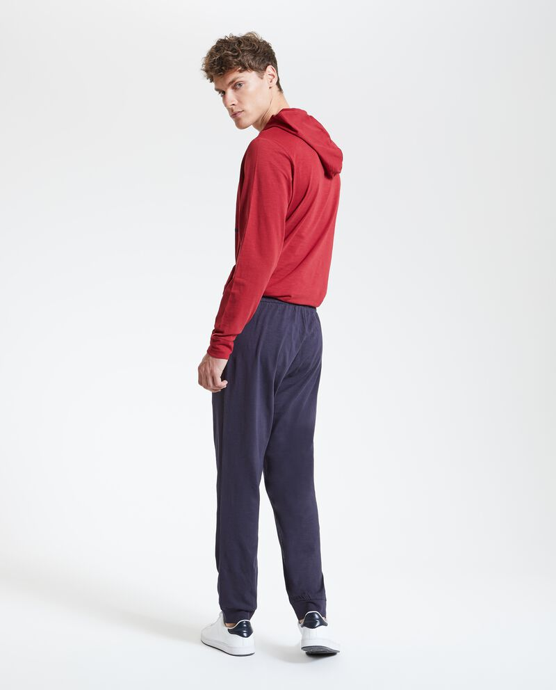 Pantaloni tuta fitness uomo