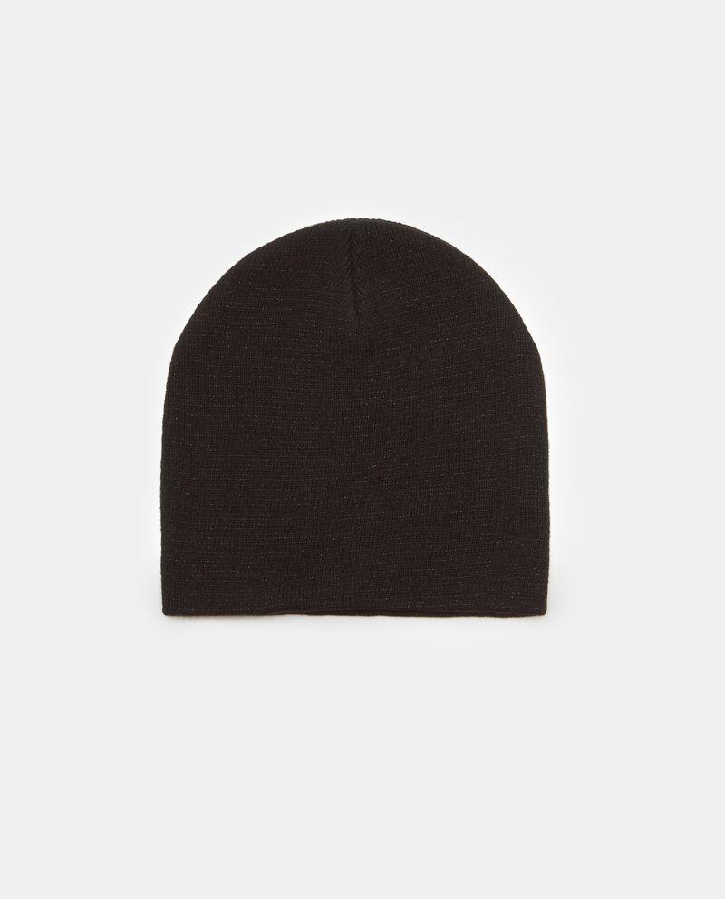 Cappello morbido donna