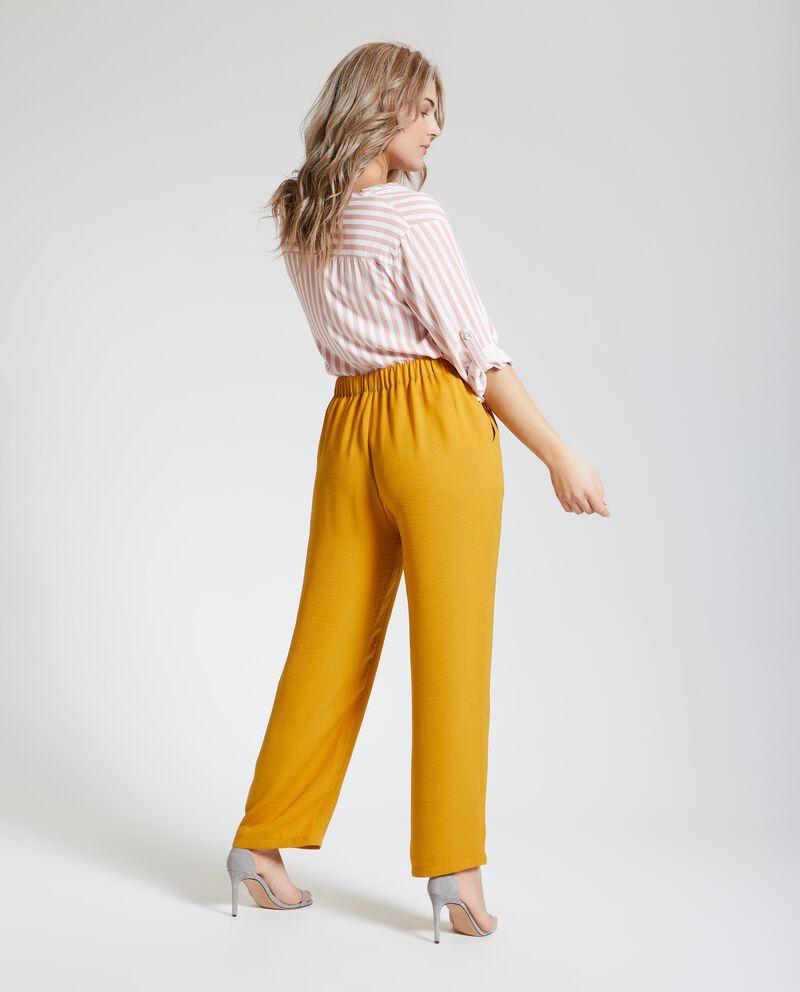 Pantaloni morbidi Curvy