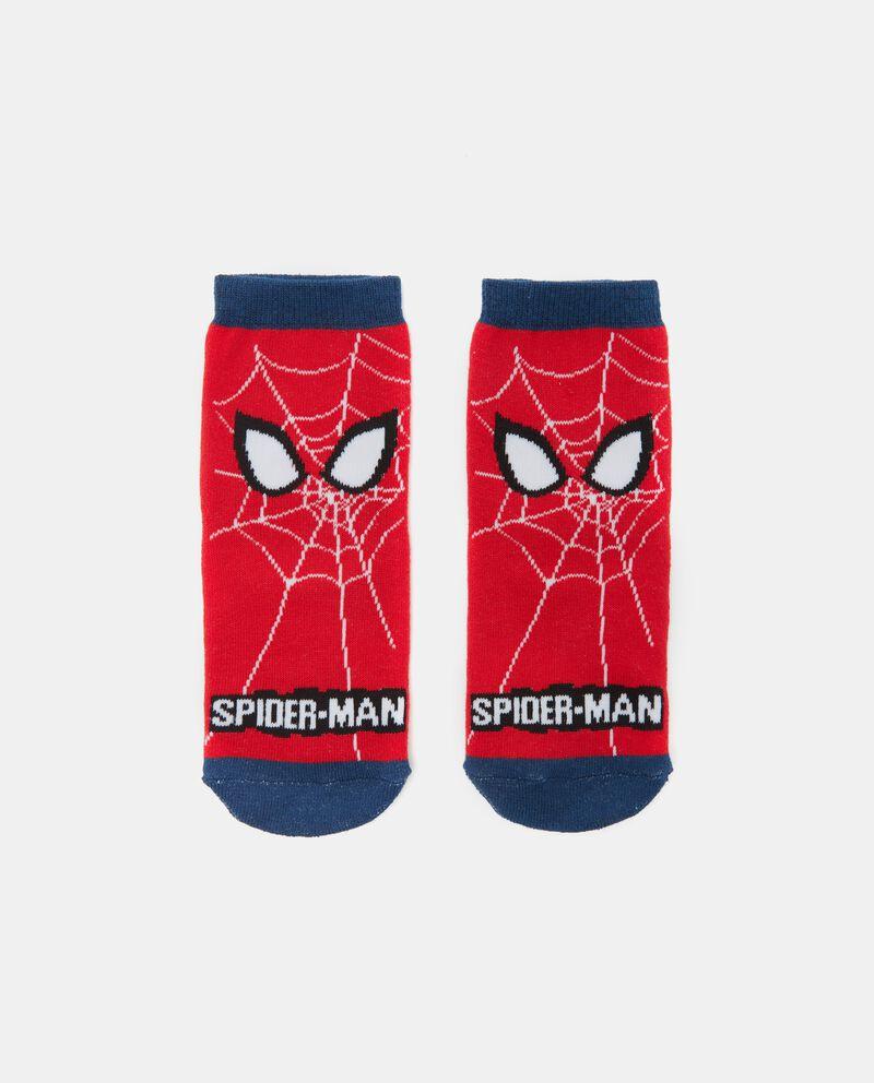 Calzini con Spiderman