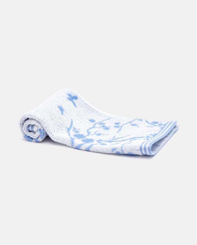 Asciugamano a fantasia