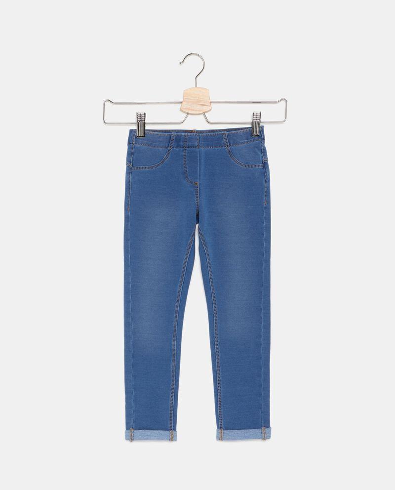 Jeans chiari bambina