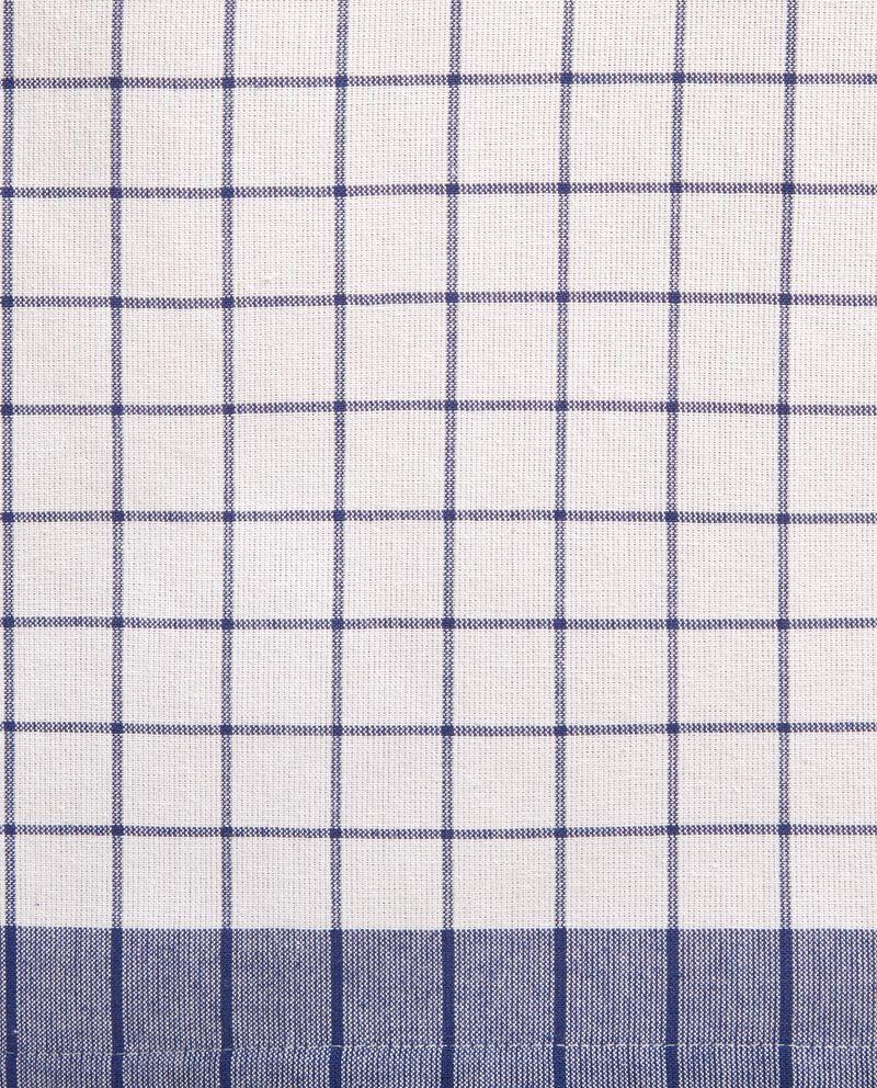 Tovaglia con decoro a quadri single tile 1