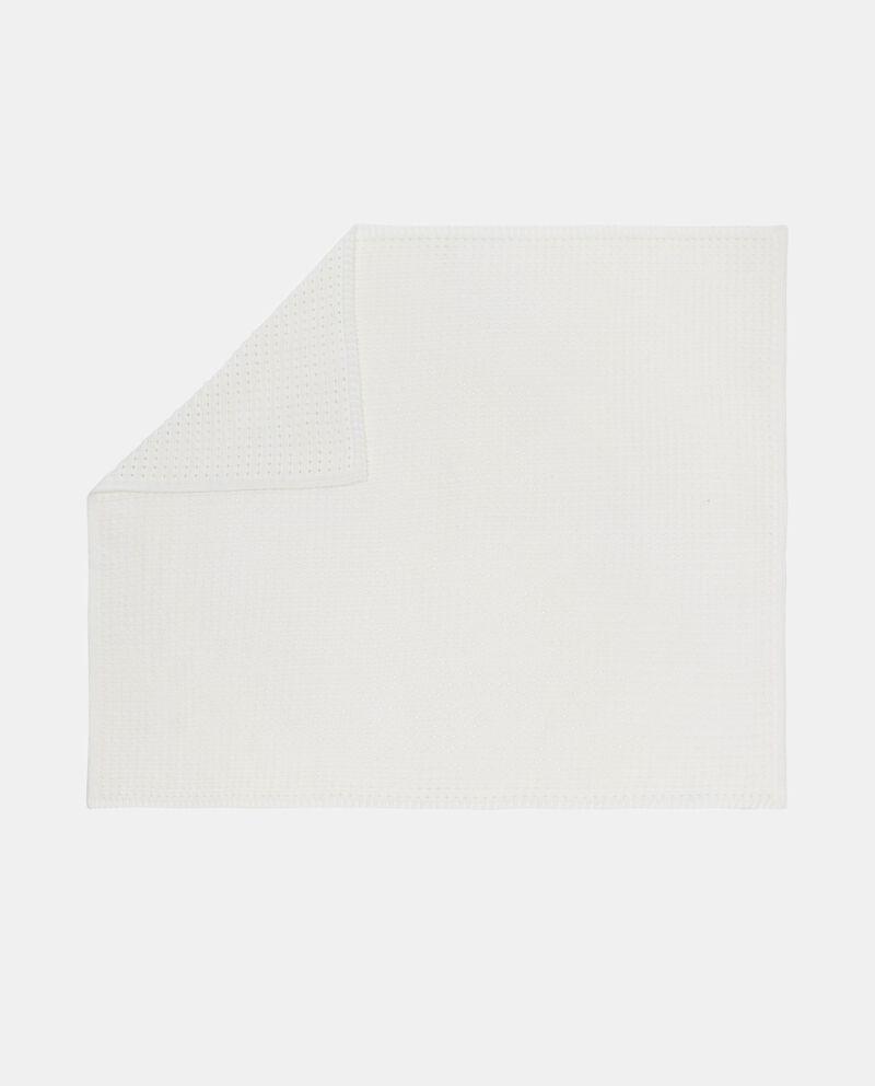 Copertina puro cotone tinta unita