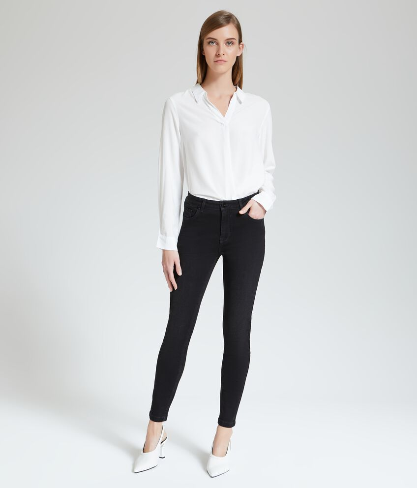 Jeans skinny fit donna