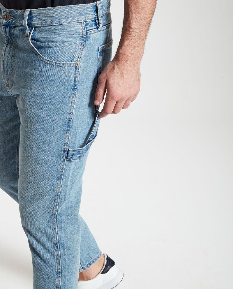 Jeans urban style uomo
