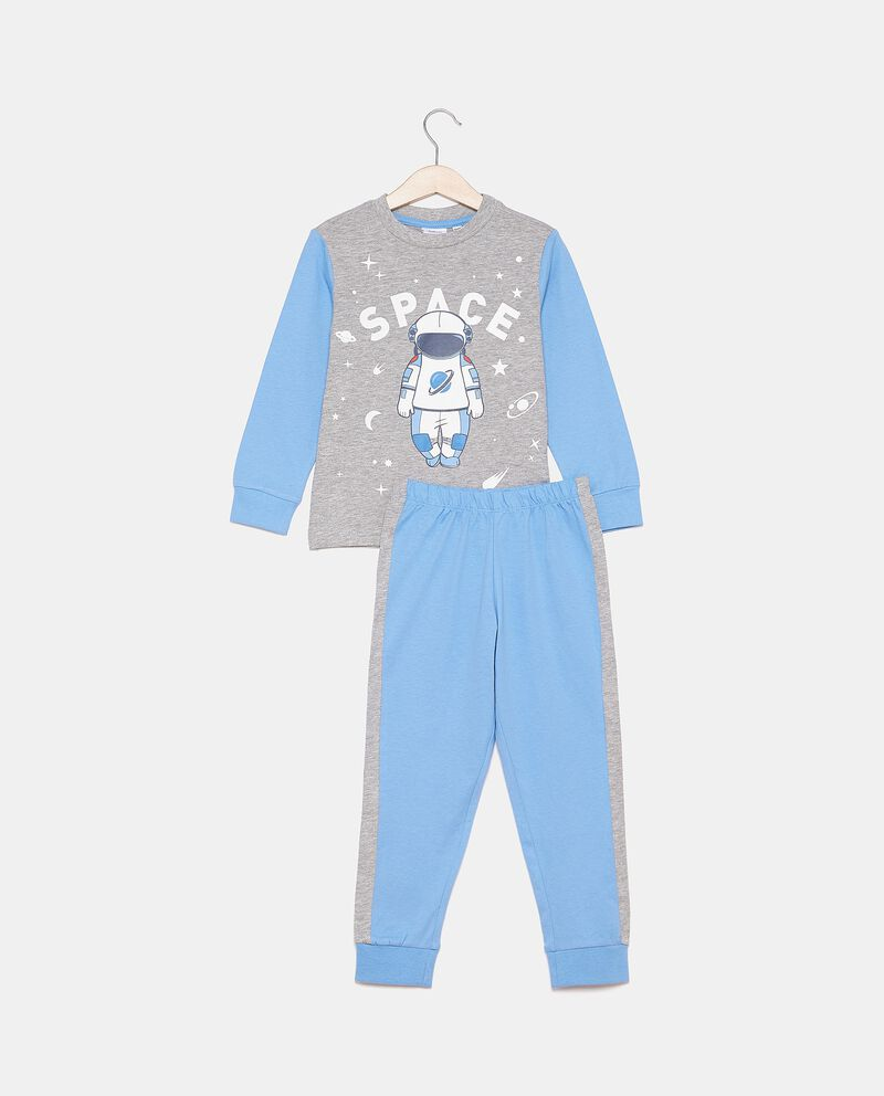Set pigiama con maglia e pantaloni