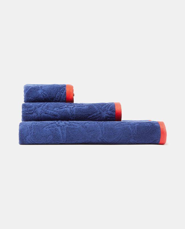 Set tre asciugamani con stella marina