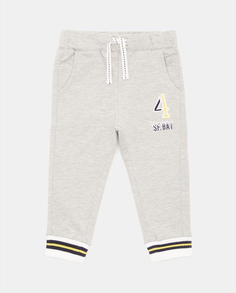Pantaloni sportivi neonato