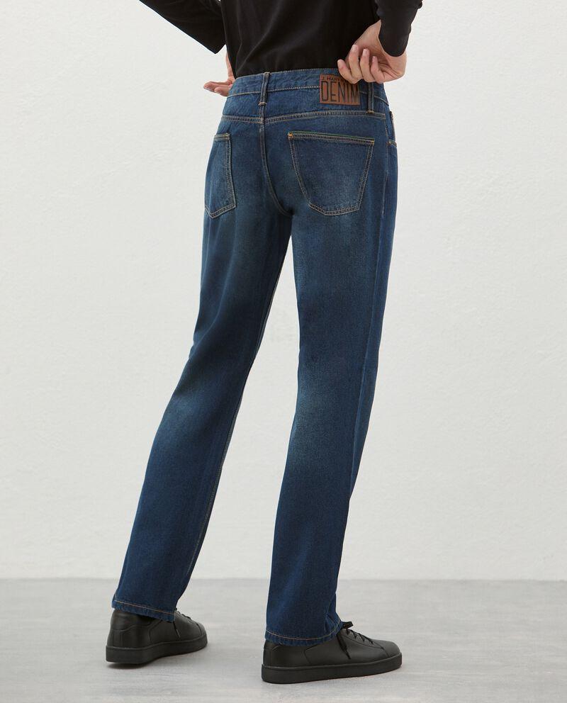 Jeans fit comfort uomo single tile 1