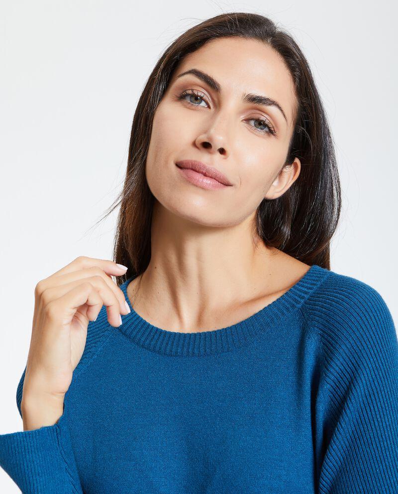 Vestito tricot donna