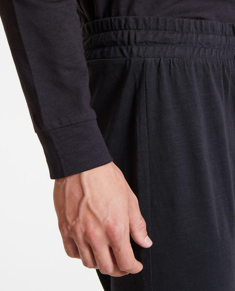 Pantaloni tuta uomo fitness