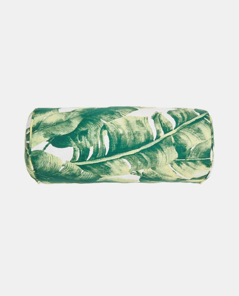 Bolster in fantasia tropicale