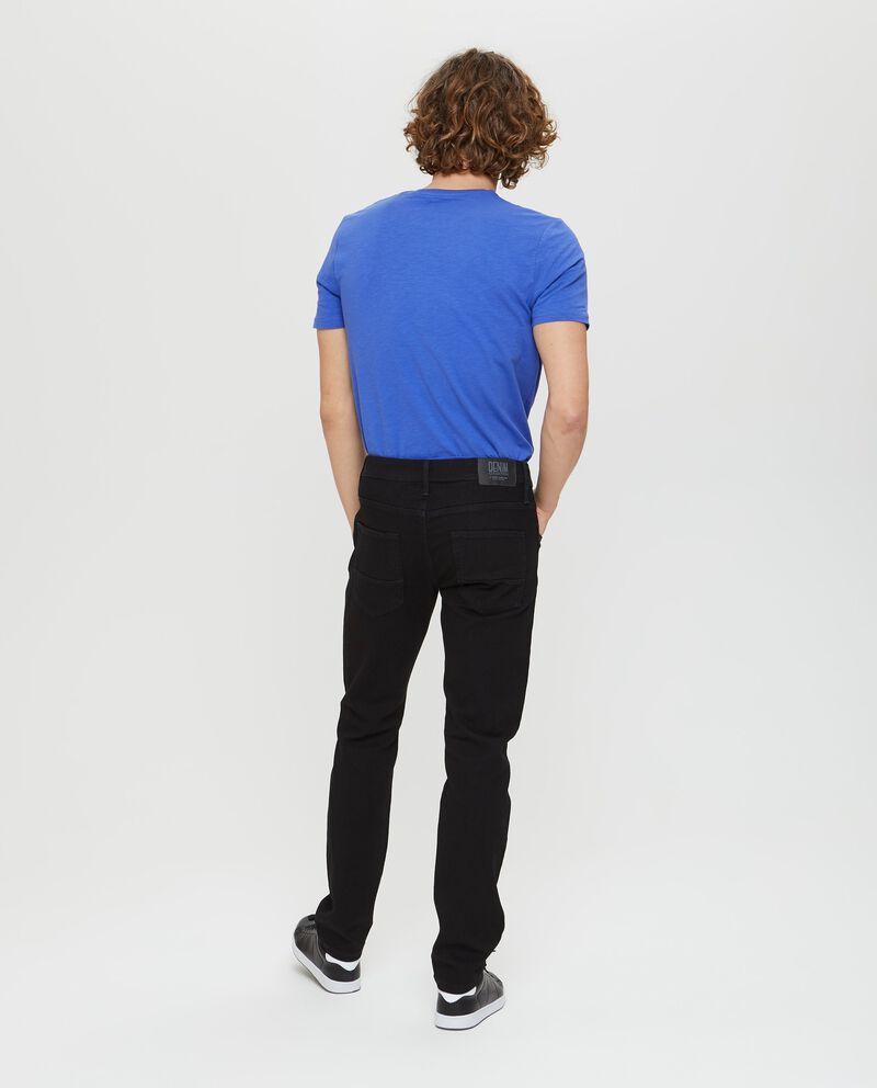Jeans skinny fit stretch cinque tasche