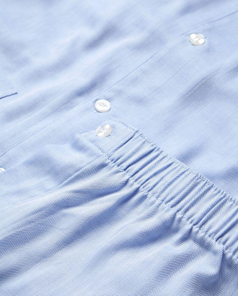 Set pigiama con camicia e pantaloni