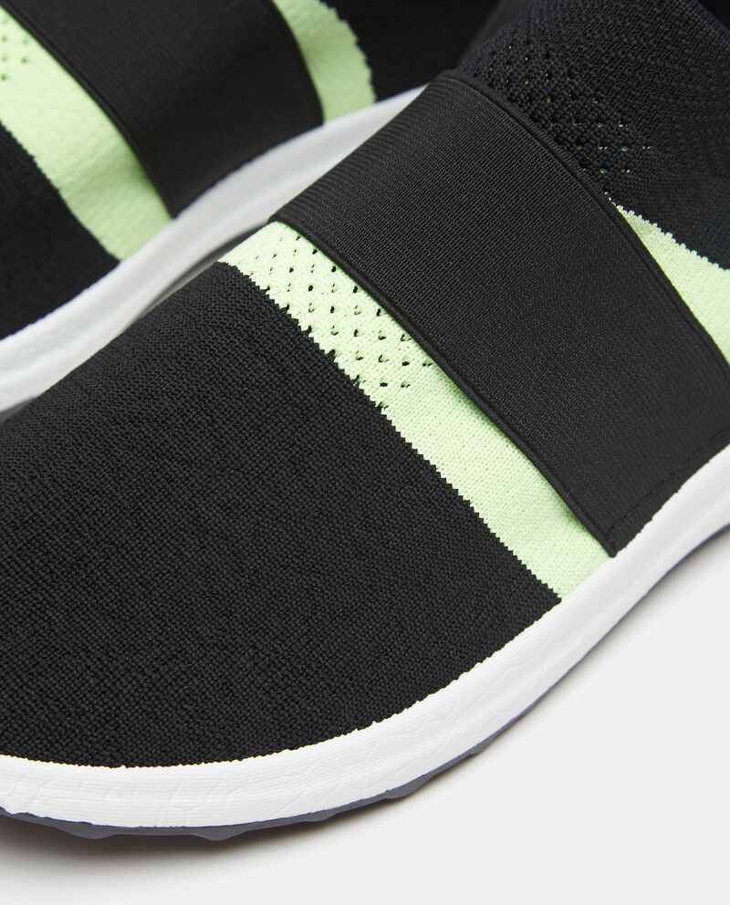 Sneakers a calzetto sportive donna
