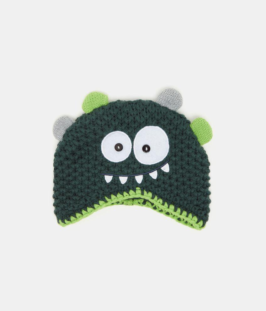 Cappello mostro neonato