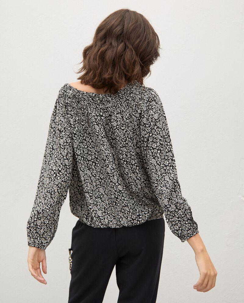 Top in fantasia shoulder off donna single tile 1
