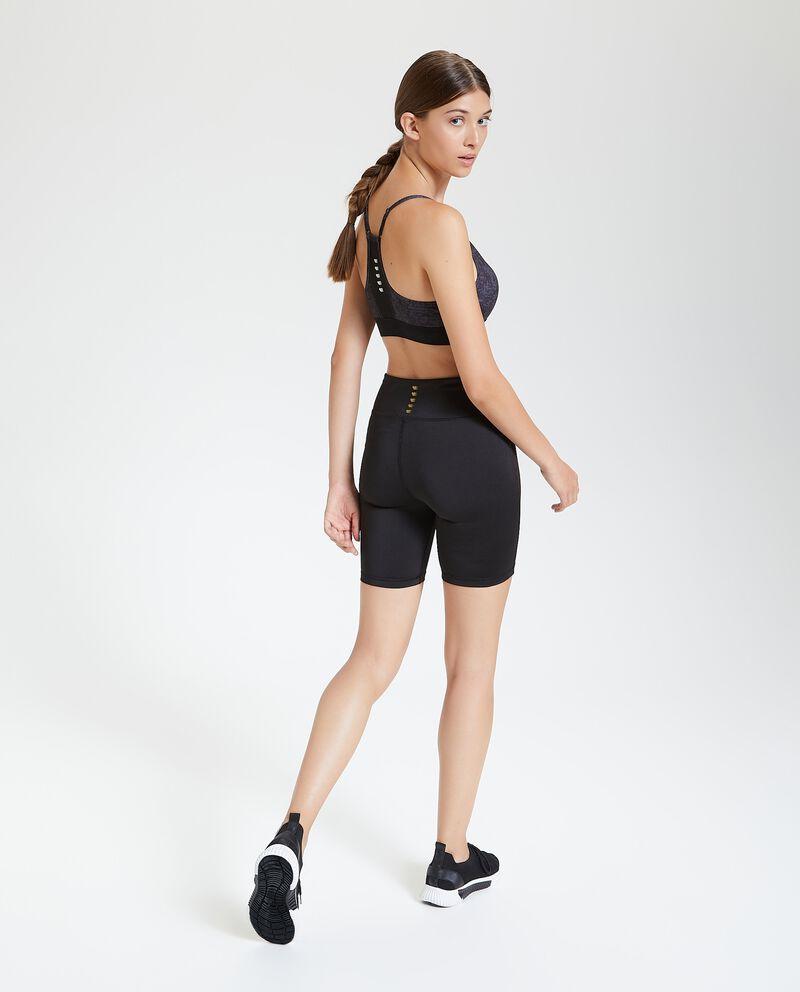 Pantaloncini ciclista donna