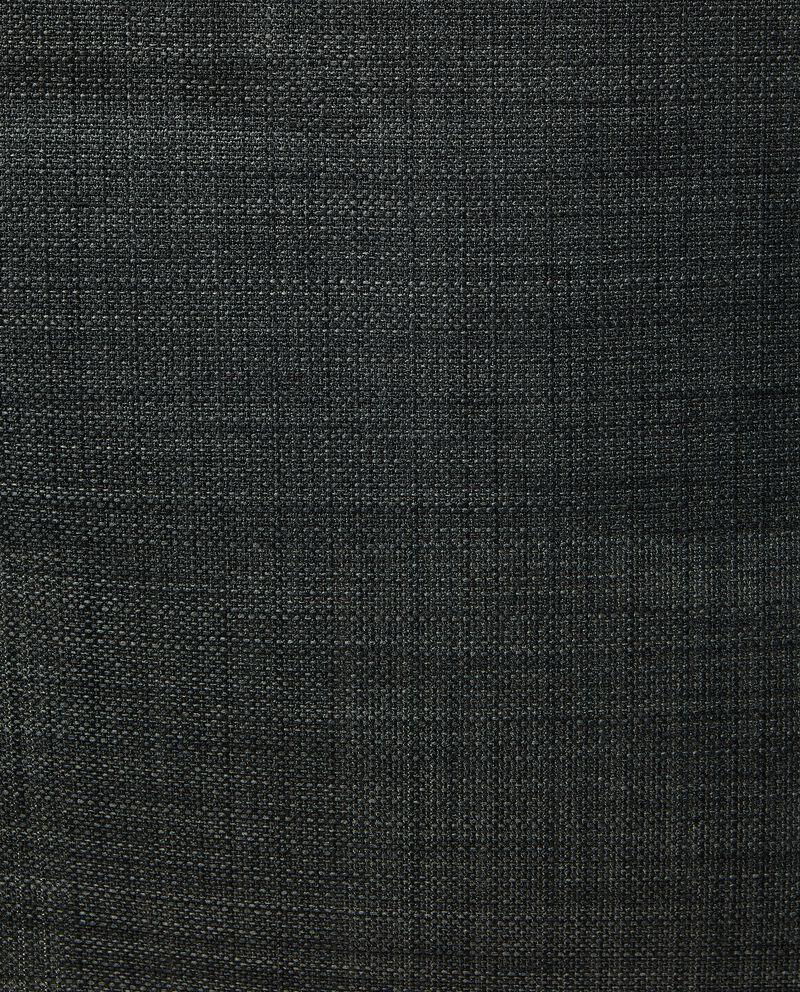 Tovaglia tinta unita con effetto lino