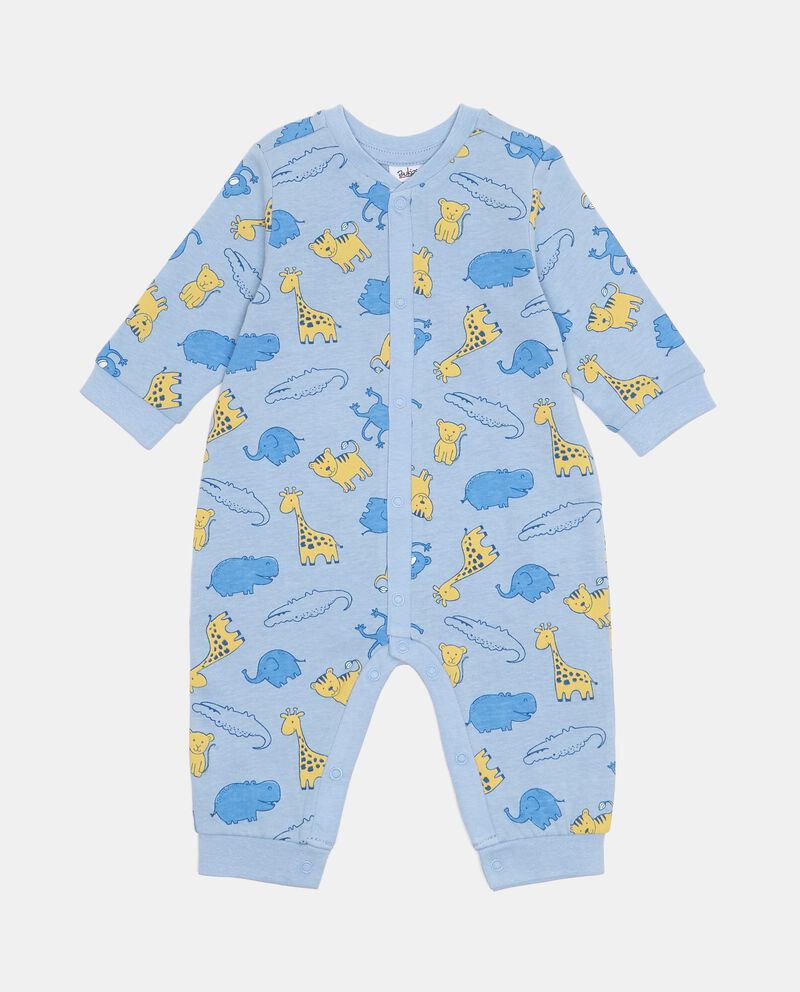 Tutina pigiama costina fantasia