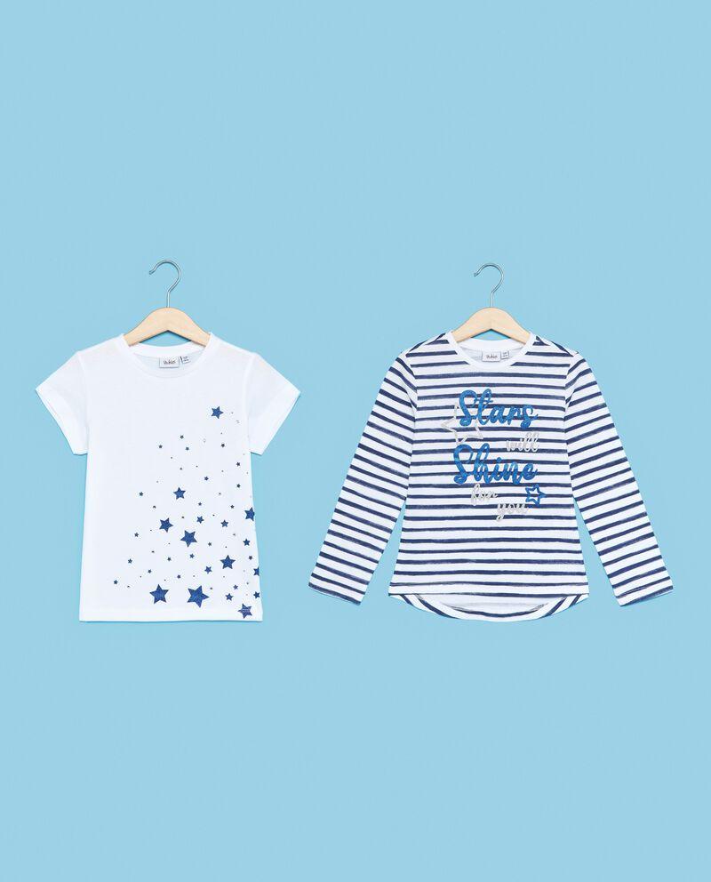 Set t-shirt e maglia