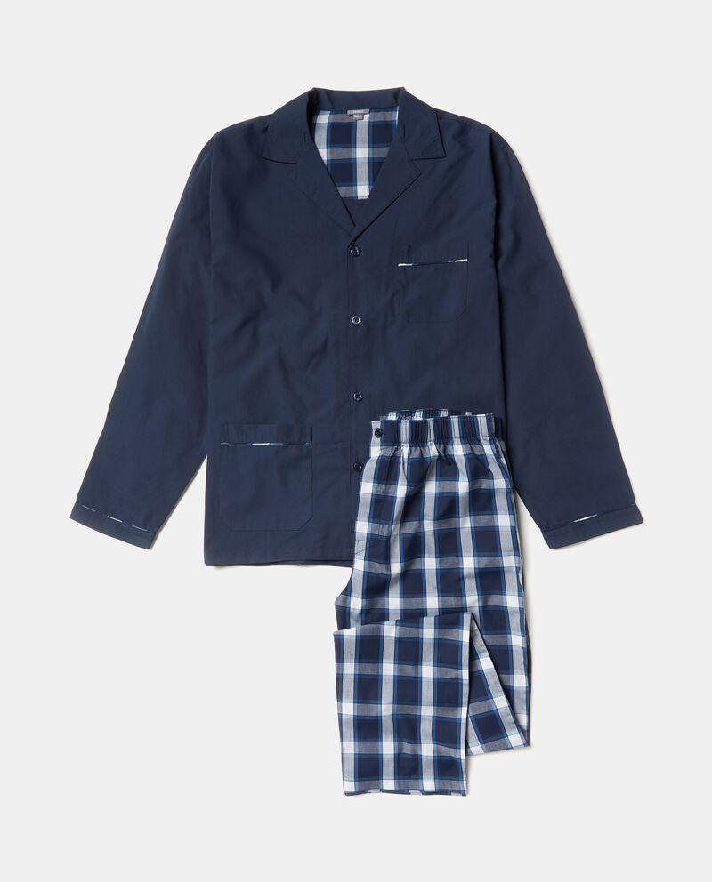 Set pigiama camicia e pantaloni