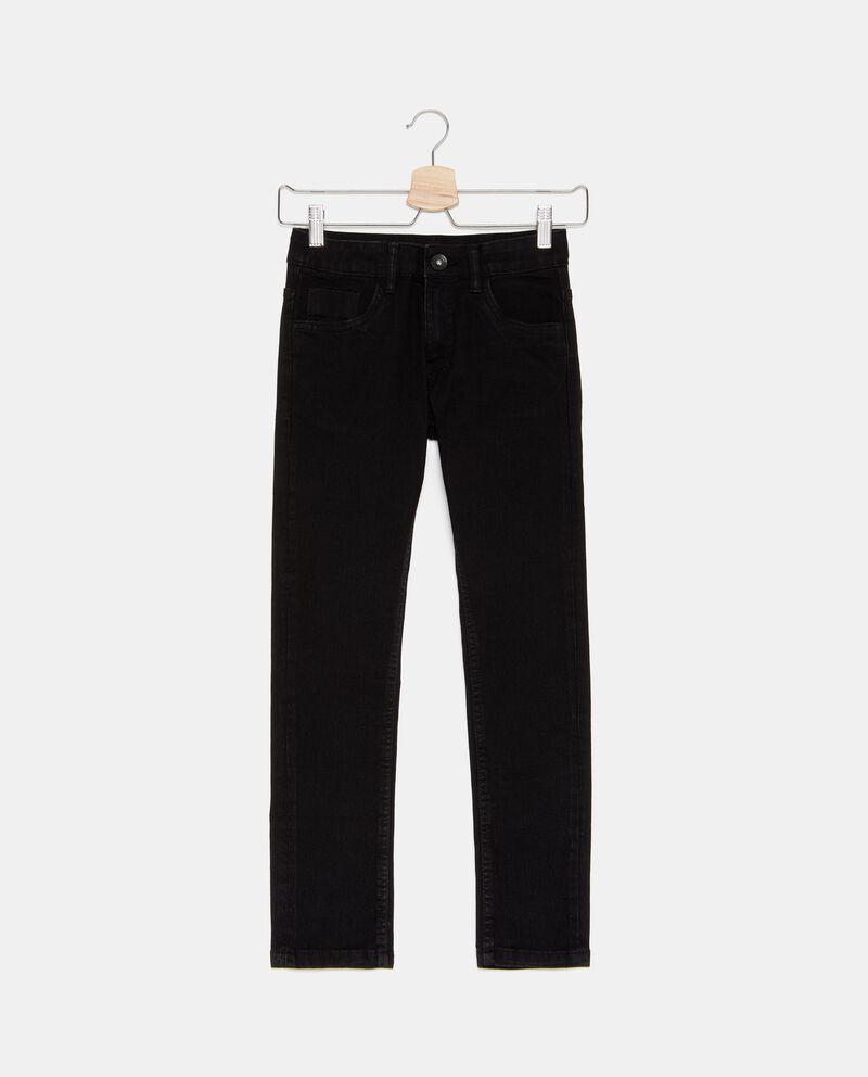 Jeans con cinque tasche