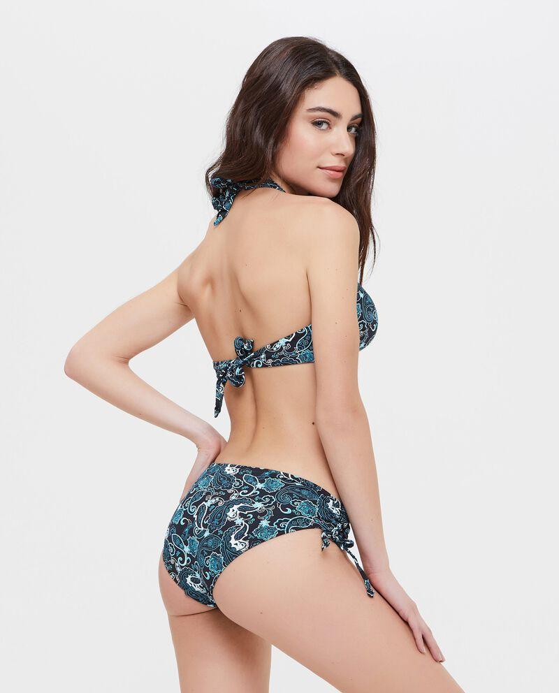 Slip Bikini arabesque