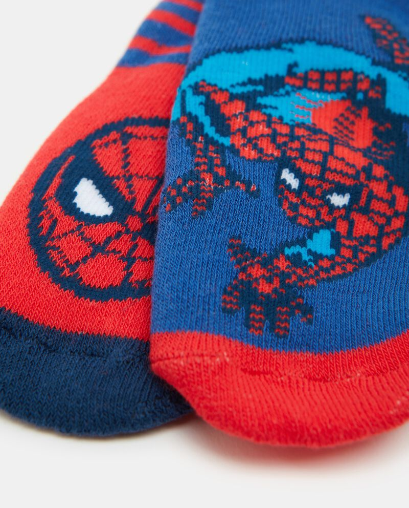 Set calzini Spiderman neonato