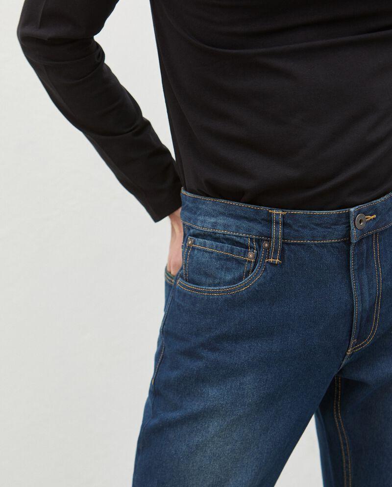 Jeans fit comfort uomo single tile 2