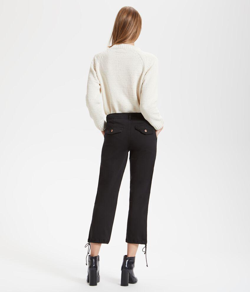 Pantalone elastici