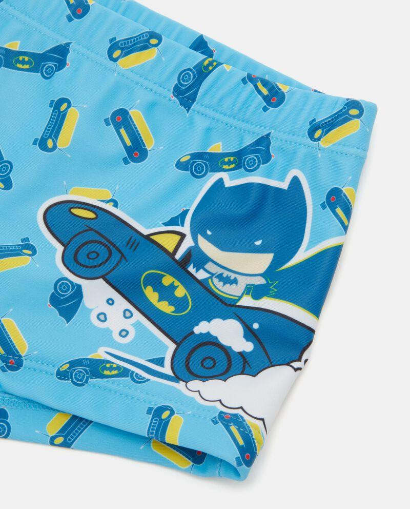 Boxer costume con stampa Batman