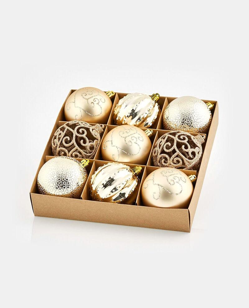 Set palline albero di natate
