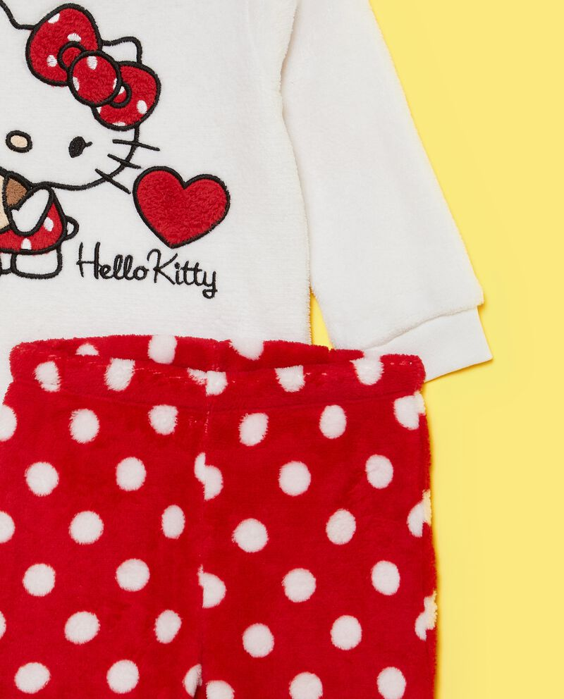 Set pigiama neonata Hello Kitty