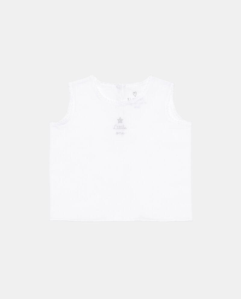 Camicia della fortuna puro cotone