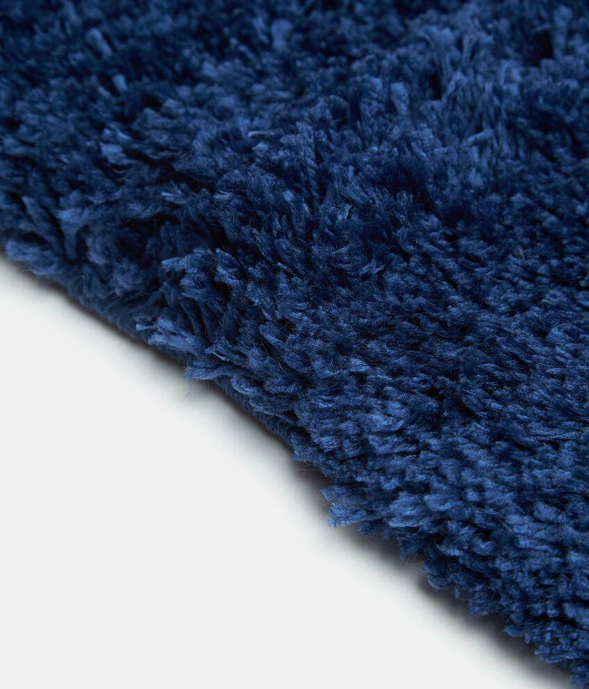 Tappeto a pelo lungo in cotone double 2