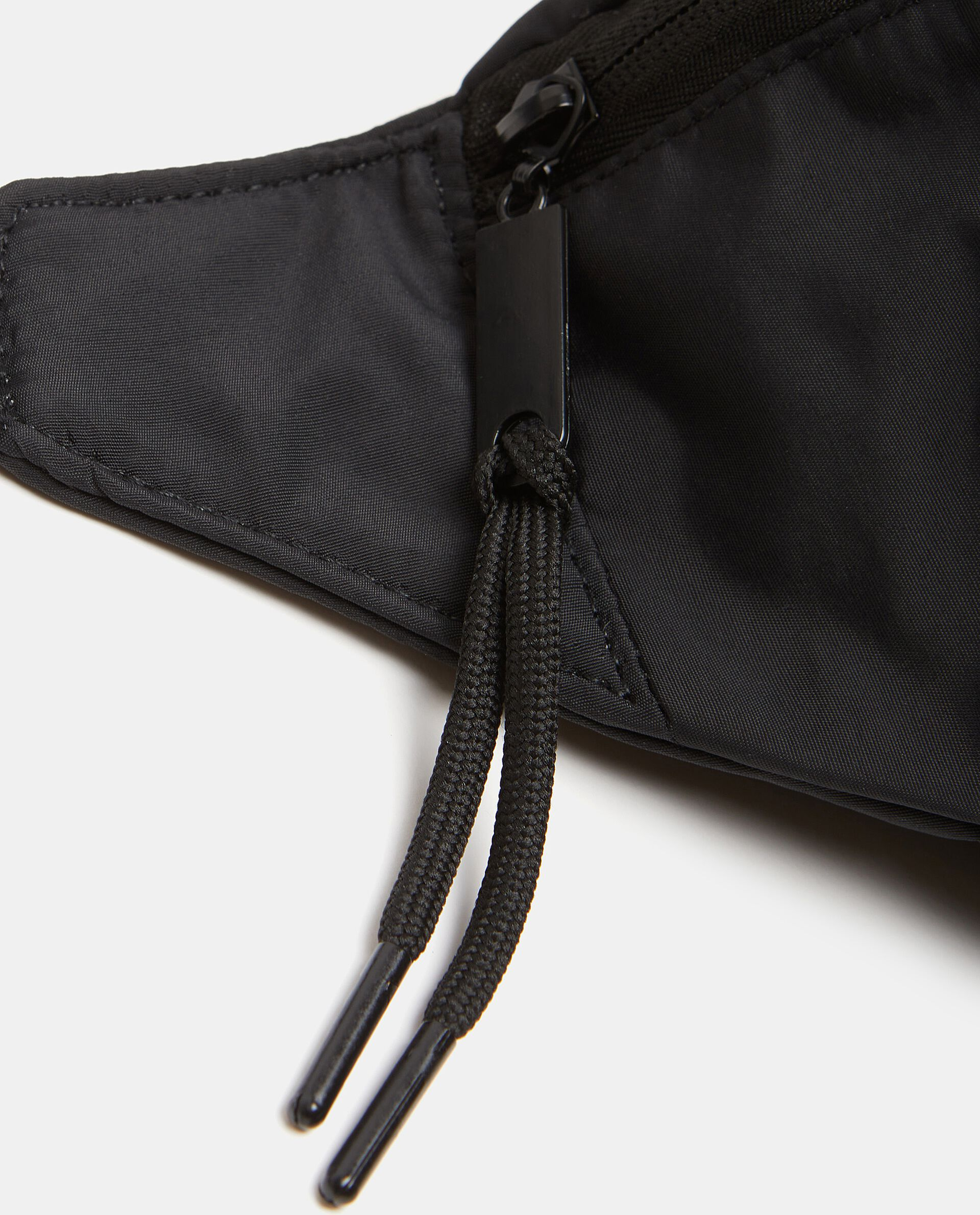 Marsupio con zip