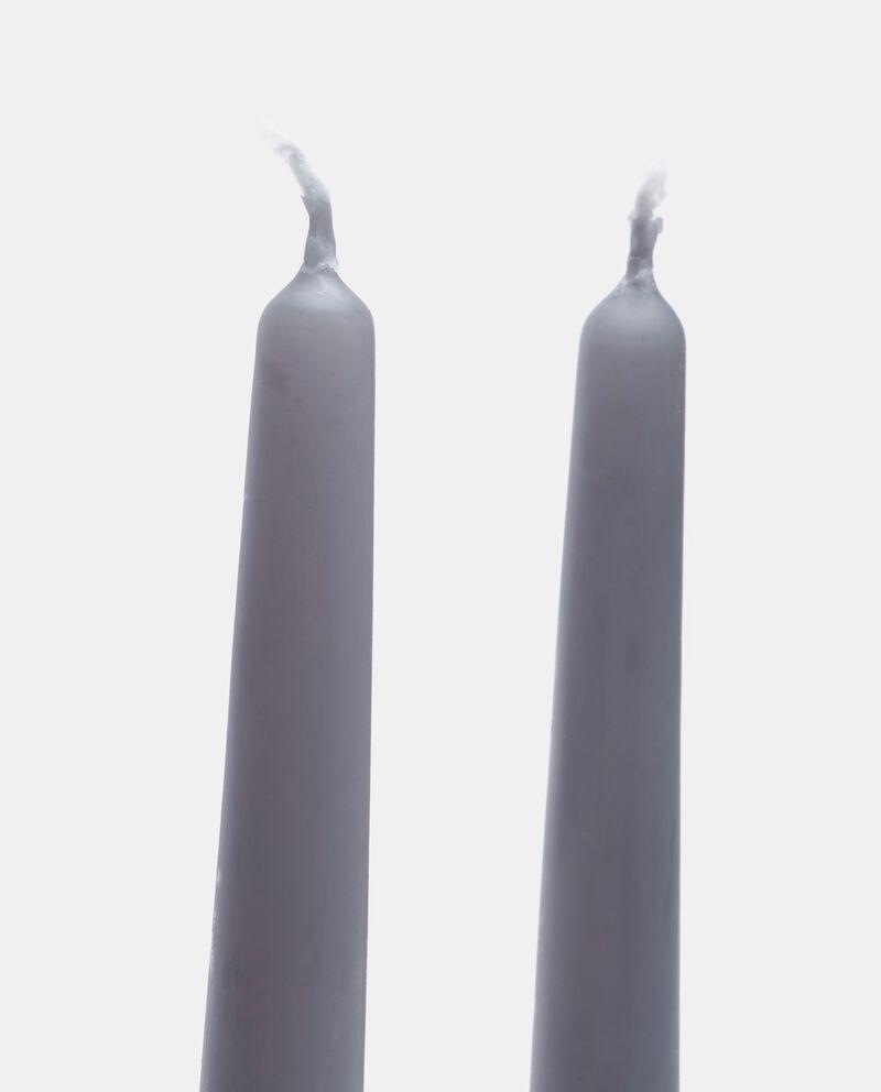 Set con candele profumate con fragranza