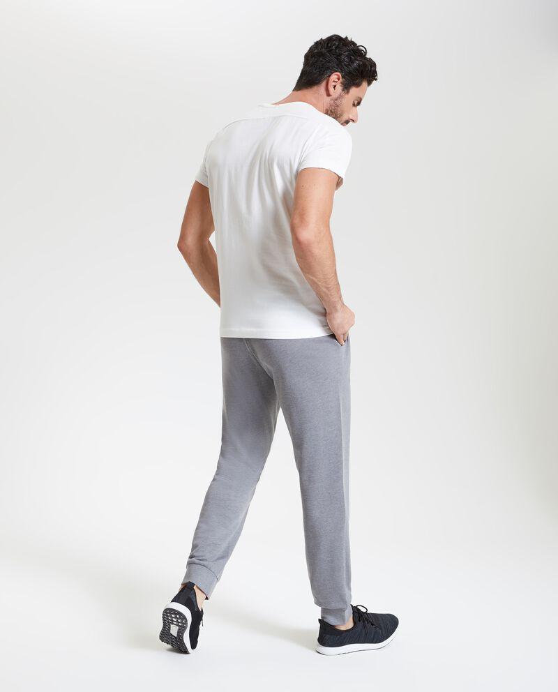 T-shirt Fitness uomo