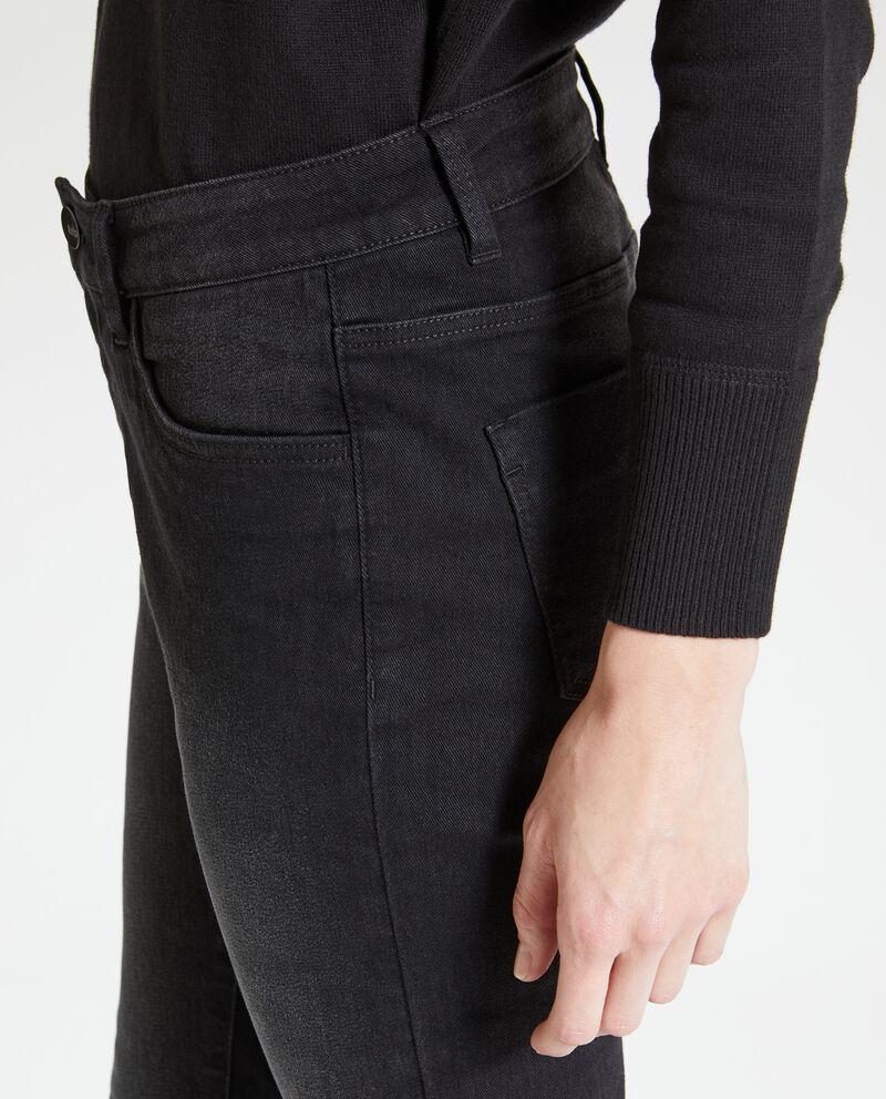 Jeans slim fit donna single tile 2
