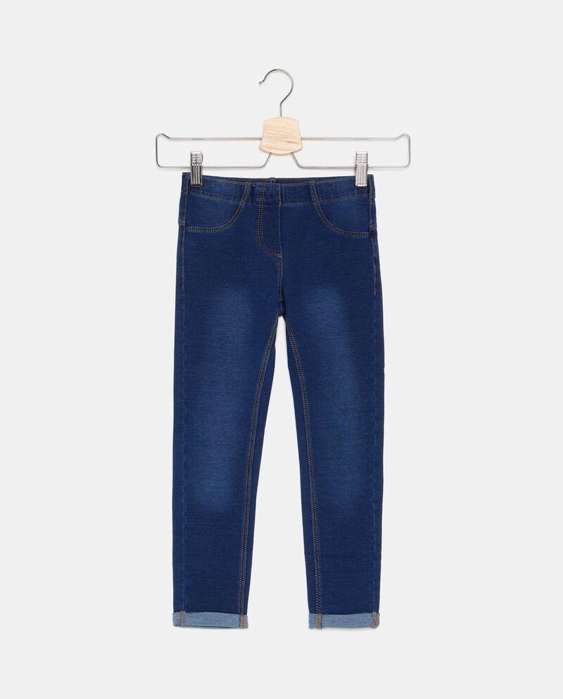 Blue jeans bambina